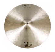 Bliss Series Crash/Ride - 18""