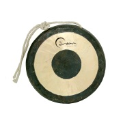"8"" Chau - Black Dot"