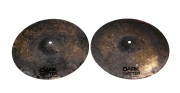 Dark Matter Series Hi Hat - 14""