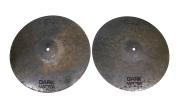 Dark Matter Series Hi Hat - 15""