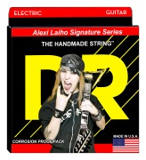 ALEXI LAIHO Nickel-Plated