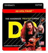 Dimebag Treated Nickel Plated