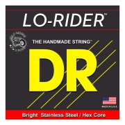 LO-RIDER - Stainless Steel