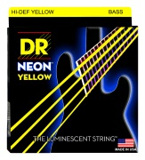 NEON Hi-Def© Yellow Coated