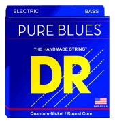 PURE BLUES - Quantum-Nickel