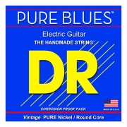 PURE BLUES Pure Nickel