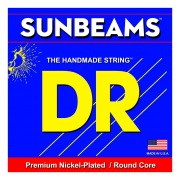 SUNBEAM - Nickel Plated