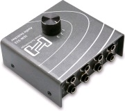 HOSA SLW-333 Audio Switcher