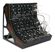 Moog Modular 3 Tier Rack Kit