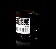 Moog Minimug Black