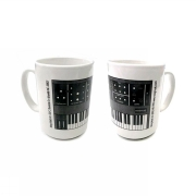 Moog Minimug White