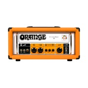 Orange Custom Shop 50 Black