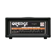 Orange Dual Dark 50 BLACK