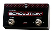 Pigtronix Echolution Remote