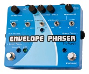 Pigtronix Envelope Phaser