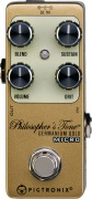 Pigtronix Germanium Gold Compressor Micro