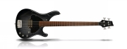 Sandberg Basic 4 Blackburst Matt