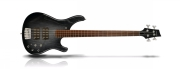 Sandberg Basic KT4 Blackburst Matt