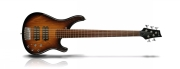 Sandberg Basic KT5 Tobacco Sunburst Matt