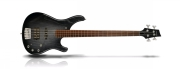 Sandberg Basic TM4 Blackburst Matt