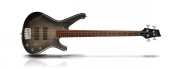 Sandberg Classic Booster 4 Blackburst Matt