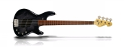 Sandberg Sandberg Panther 4  Trancelucent Black Highgloss