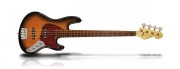 Sandberg California 2 TT4 Tobacco Sunburst Highgloss