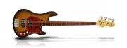 Sandberg California 2 VM4 Tobacco Sunburst Matt