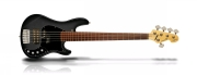 Sandberg California 2 VM5 Blackburst Matt