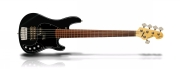 Sandberg California 2 VM5 Black Highgloss