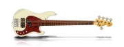 Sandberg California 2 VM5 Cream Highgloss