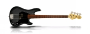 Sandberg California 2 VS4 Blackburst Matt