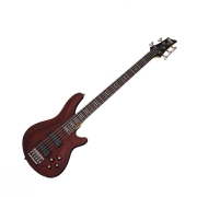 Schecter OMEN 5 Walnut Satin