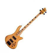 Schecter STILETTO Session-4 Aged Natural Satin LEFT