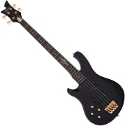 Johnny Christ Bass Left Hand Satin Black