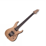 Schecter BANSHEE Elite-7 FloydR. S Gloss Natural