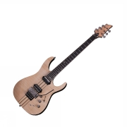 Schecter BANSHEE Elite-6 FloydR. S Gloss Natural LEFT