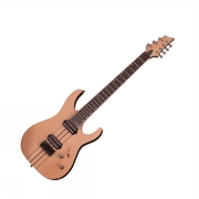 Schecter BANSHEE Elite-7 Gloss Natural LEFT