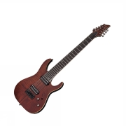 Schecter BANSHEE Elite-8 Cat`s Eye Pearl