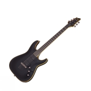 Schecter BLACKJACK ATX C-1 Aged Black Satin