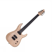 Schecter KEITH Merrow KM-7 MK-II Natural Pearl