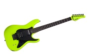 Sun Valley Super Shredder Floyd Rose Sustainiac Birch Green