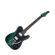 PT Fastback II B Dark Emerald Green