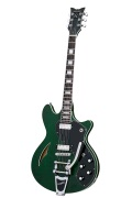 TSH-1B Emerald Green Pearl