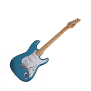 Schecter TRADITIONAL Standard M/R Lake Placid Blue