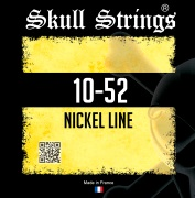 Skull Strings Nickel 10-52