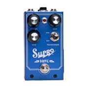 SUPRO Supro Overdrive Pedal