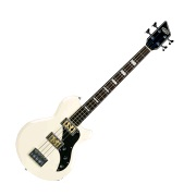 Huntington 2042AW Double Pickup, Antique White