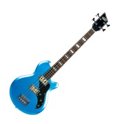 Huntington 2042BM Double Pickup, Ocean Blue Metallic