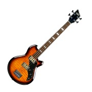 Huntington 2042TS Double Pickup, Tobacco Sunburst